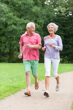Aktywność fizyczna po 50