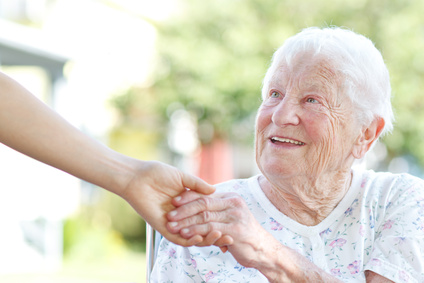 Jak wybrać Dom Opieki dla chorych na Alzheimera?